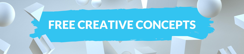 Visual Domain Free Creative Concept v1 (1)